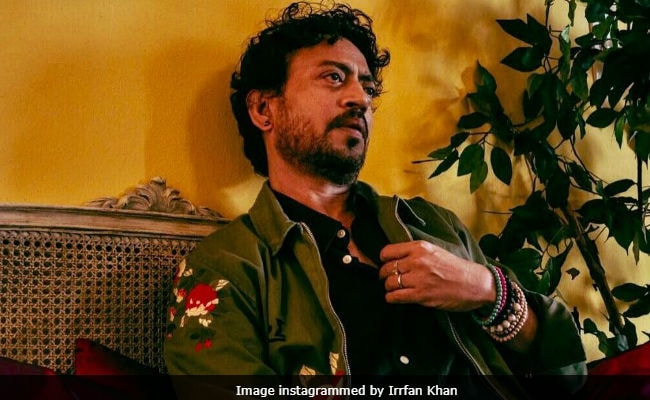 Irrfan Khan's Health Update After 2 Months, As Shared By Shoojit Sircar