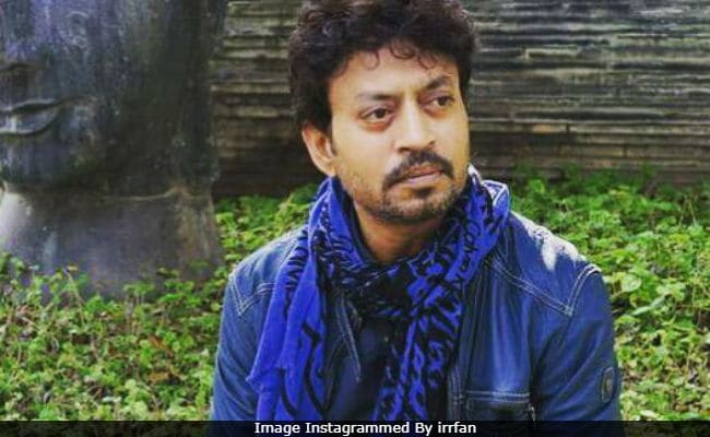 Neuroendocrine tumor: Irrfan Breaks His Silence Again, Shares The Journey Of Battling Neuroendocrine Cancer