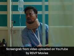Karwaan Trailer: ट्रेलर में दिखा इरफान खान का जलवा; लाश, इश्क और जिंदगी की कहानी है 'कारवां'