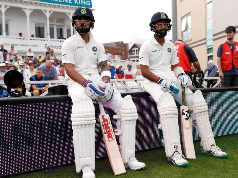 Indian Media Rips Into Virat Kohli's Team After Series Loss To England