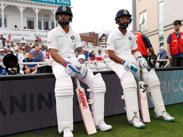 Indian Media Rips Into Virat Kohlis Team After Series Loss To England