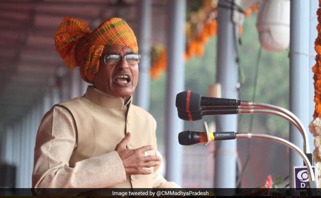 शिवराज सिंह चौहान बोले, नेहरू की 'गलत' नीतियों के चलते गोवा की आजादी में हुई देरी