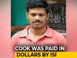 Video : Indian Cook Helped ISI Spy On Diplomat In Pak, Gave Critical Intel, Say Police