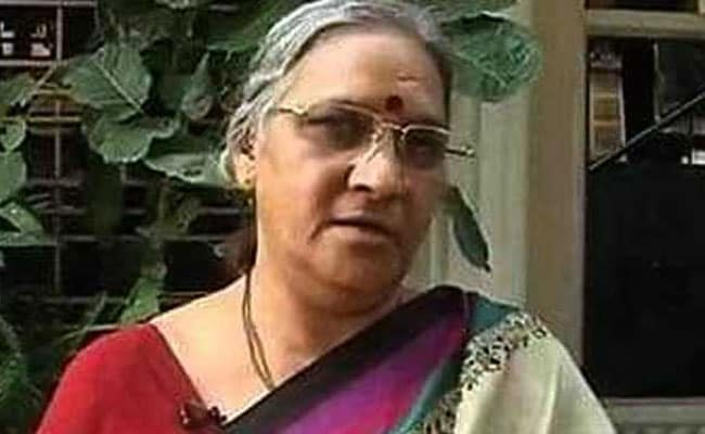 In Chhattisgarh Polls, Atal Bihari Vajpayee's Niece Fights For His Legacy