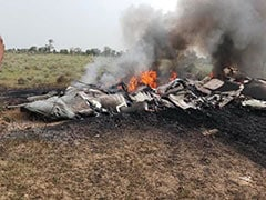 Social Media Addiction Caused Fighter Jet Crash In 2013: Air Force Chief