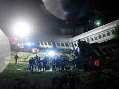 Two Dead, Others Injured After Train Derails In Italy