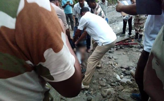अरुणाचल प्रदेश में भूस्खलन में ITBP के 5 जवानों की मौत, राहत और बचाव का काम जारी