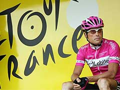 Former Tour De France Winner Jan Ullrich Held Over Prostitute Assault