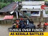 Video : Amid Row Over 'Rs. 700 Crore' Kerala Aid, UAE Says Yet To Make Any Offer