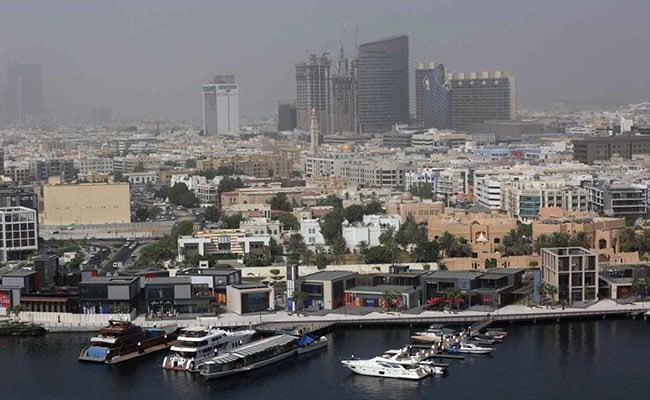Dubai's Recipe For Economic Success Looks Stale As Markets Slump