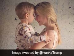 Ivanka Trump's Photo With Son Sparks Backlash Over Border Separations
