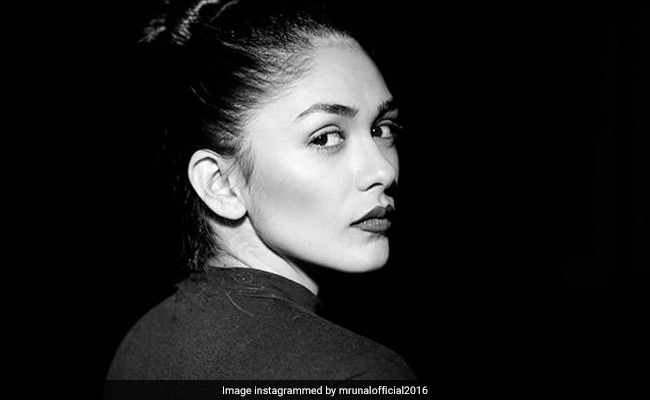 Mrunal Thakur Says 'Love Sonia Is The Best Film To Start With'