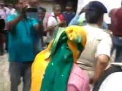 """At Bihar Girls' Home, 5 More Rapes; """"<i>Rakshas Raj</i>,"""" Says Tejashwi Yadav"""