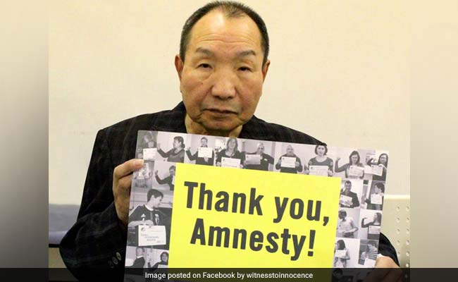 Man Freed After 45 Years On Death Row In Japan Faces Retrial