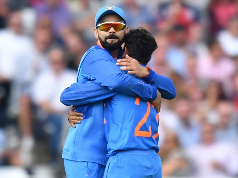 India vs England: Tempted To Play Kuldeep Yadav, Yuzvendra Chahal In Tests Too, Says Virat Kohli