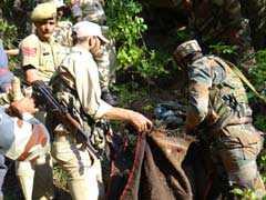 जम्मू कश्मीर: राजौरी के केरी में घुसपैठ कर रहे आतंकी को सेना ने मार गिराया, हथियार बरामद