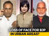 Video: Karnataka Urban Polls - Congress Wins, BJP Close Second: What's The Message?