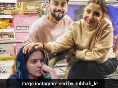 विराट कोहली के ट्वीट पर अनुष्का शर्मा का फिर उड़ा मजाक, इंटरनेट पर वायरल हुए ये 15 Photos