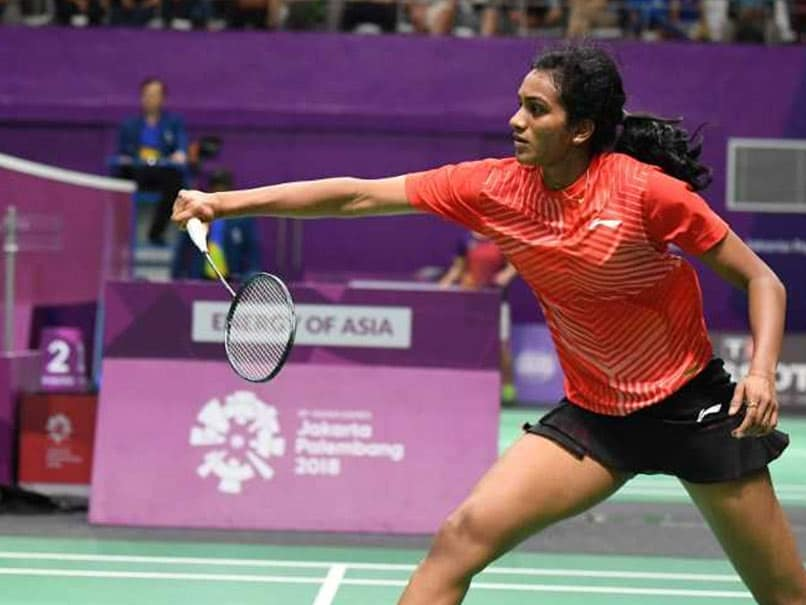 PV Sindhu vs Tai Tzu Ying, Asian Games 2018 Badminton Final Highlights: PV Sindhu Gets Asiad Silver, Loses Final To World No.1 Tai Tzu Ying