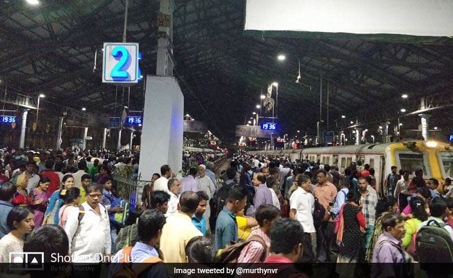 Mumbai Local Train Drivers Call Off Strike, Some Trains Delayed