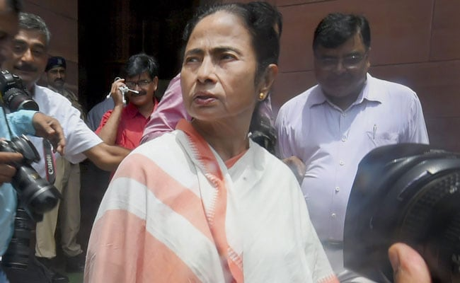 'Will Extend Fresh Invitation To Mamata Banerjee,' Says China