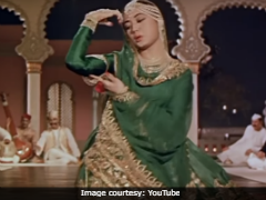 On Meena Kumari's 85th Birth Anniversary, Google And Fans Remember The 'Cinderella Of Indian Cinema'