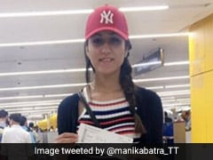 Manika Batra, Teammates Denied Air India Flight, Told
