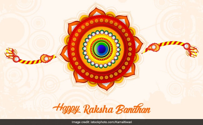 Raksha Bandhan 2018 Messages Wishes Images Whatsapp Greetings To