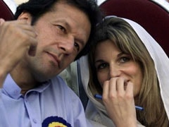 """My Sons' Father Is Next PM"": Jemima Goldsmith Congratulates Imran Khan"