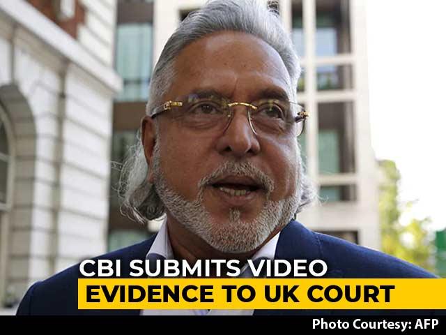 Video : In Vijay Mallya Case, India's MTV Cribs-Style Video Of Mumbai Jail For UK