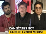 Video : The Big Fight: Will Anti-Lynching Law Work?