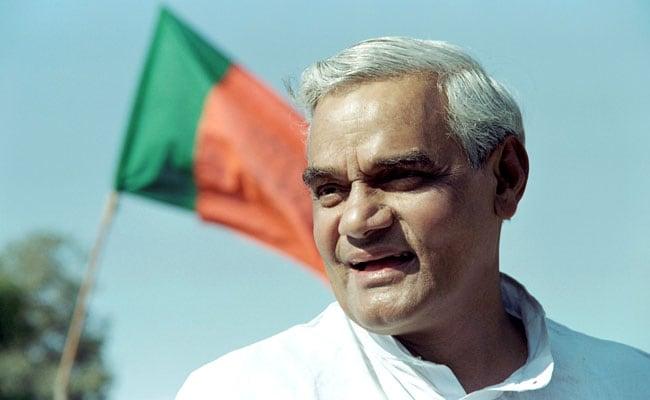 How Atal Bihari Vajpayee's Government Created 3 States, With Consensus