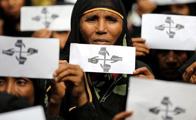 Myanmar General Must Face Trial For Genocide Against Rohingya Muslims: UN
