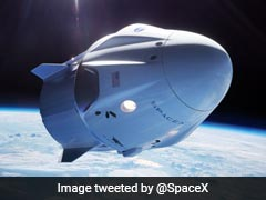Mix Of Newbies, Veterans To Fly On US' First Private Spaceships