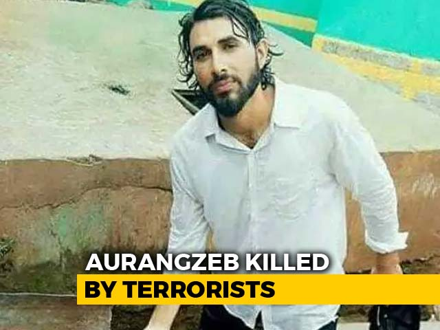 Video : To Avenge Armyman Aurangzeb's Murder, 50 Villagers Return From The Gulf