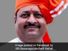 कर्नाटक के बीजेपी विधायक का विवादित बयान-गायों की खुलेआम हत्या से आई केरल में बाढ़