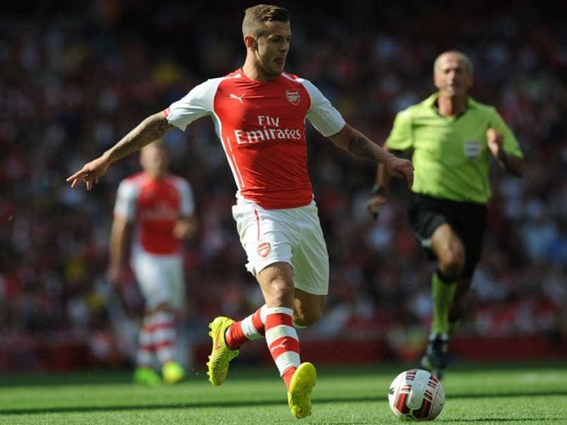 Arsenals Jack Wilshere Confirms Exit After 17 Years At The Club