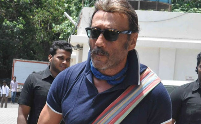 The Moment Jackie Shroff Realised He Was Famous: When Amitabh Bachchan's Kids Wanted His Autograph