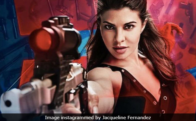 Race 3 actor Jacqueline Fernandez suffers permanent eye injury