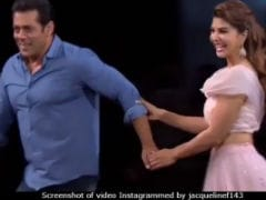 <I>Race 3</i>: Salman Khan, Jacqueline Fernandez Schooled On Consent After Boy Was Made To Hug Actress