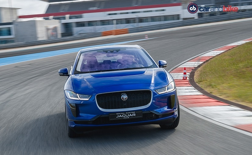 jaguar i pace review