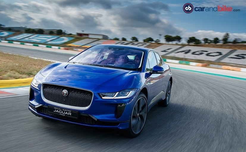 The first vehicle to be produced at the JLR UK plant is likely to be the XJ replacement