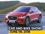 Video: Jaguar I-Pace Review