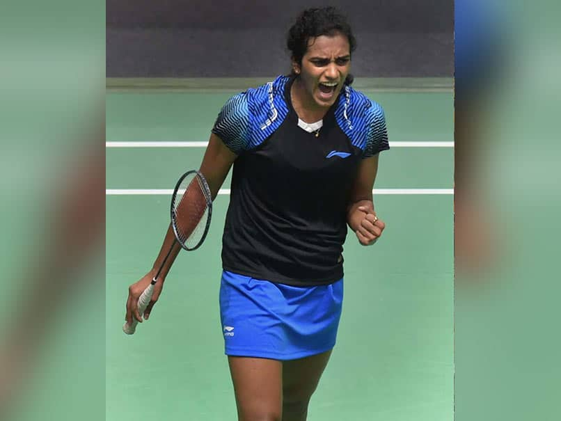 Asian Games 2018: PV Sindhu Loses In Final, Finishes With Womens Singles Badminton Silver