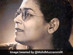 Ismat Chughtai: फेमिनिस्ट राइटर इस्मत चुग़ताई ने बेबाक कलम से मचाया कोहराम, Google ने बनाया Doodle