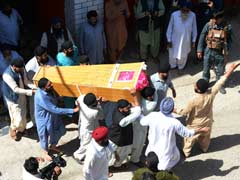 """India, Afghanistan Victims Of Terror From """"Common Source,"""" Says Afghan Envoy"""