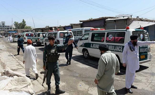 UN Chief Antonio Guterres Condemns Afghan Terror Attack On Sikhs, Hindus