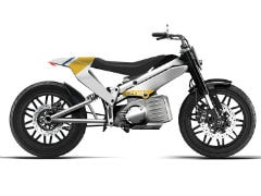 French Electric Motorcycle Firm Jambon-Beurre Unveils Gloria