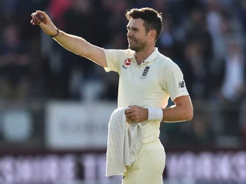 India vs England: James Anderson All Set For Comeback
