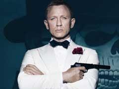 Explosion On Set Of New James Bond Film, One Injured
